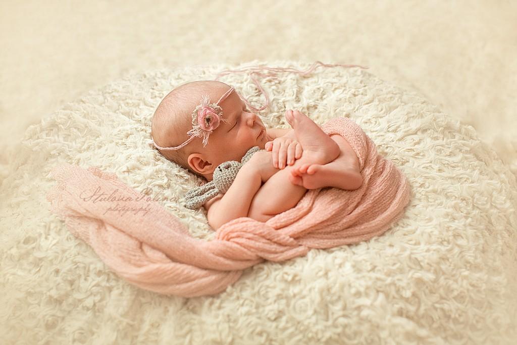 Малышка Злата
